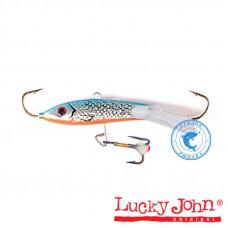 Балансир Lucky John Classic 7+тр. 70мм цв45H 81701-45H