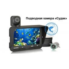 Камера подводная Судак