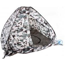 Палатка зимняя автомат 2,1*2,1*1.5 БК