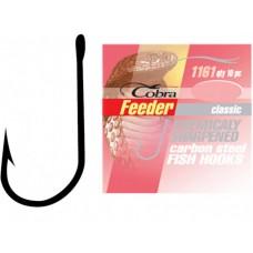 Крючки Cobra Feeder Classic 161 C1161BZ-008