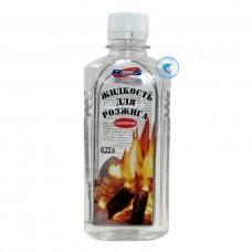 Жидкость для розжига Runis 220 мл