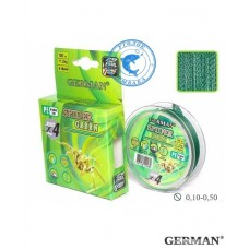 Плетенка German Spider Green SPD-G-100