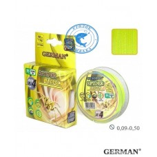 Плетенка German Spider Yellow
