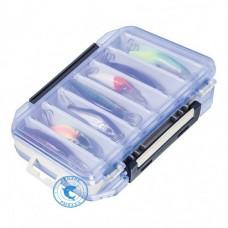 Коробка Aquatech для воблеров 2-х сторонняя 17500