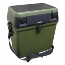Ящик для зимней рыбалки Кан