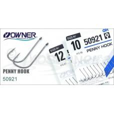 Крючки Owner Penny Hook 50921