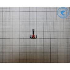 Тройник Ceimar с каплей №12 Красно/Оранжевый