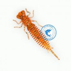 "Приманка Larva 3"" Цвет 009(6шт)"