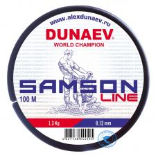 Леска Dunaev Samson 100м