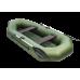 Лодка АКВА (ОПТИМА) 260 НД