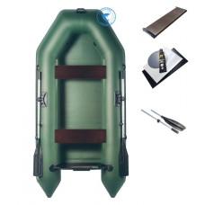 Лодка АКВА 2800 (встроеный транец)