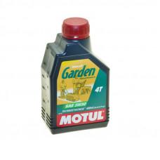 Масло Motul Garden 4T SAE 5W30 600ml