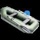 Лодка Rush 260