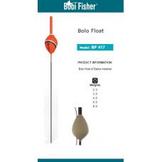 Поплавок Bobi Fisher Bolo BF 417
