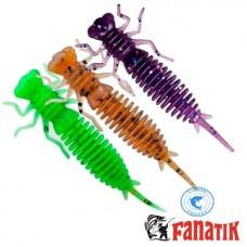 Приманка Fanatik Larva 2,5(7шт)
