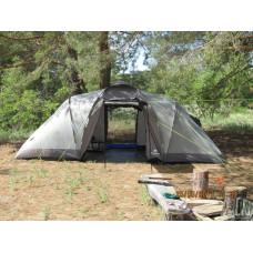 Палатка 4х местная Twin Sky 4 Basic