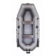 Лодка АКВА-МАСТЕР 300 ТР (с транцем под мотор)
