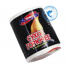 Сухое горючее Runis 80 грамм