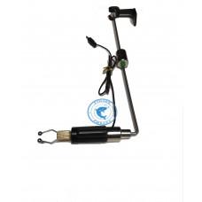 Свингер с поводком и утяжелителем 230mm