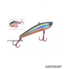 Раттлин German Slight Vibe 65мм 10гр C021 SLV465-C021