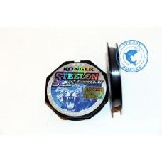 Леска Konger Steelon Ice 30м