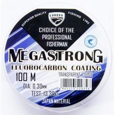 Леска Condor Megastrong Fluorocarbon 50м