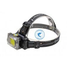 Фонарь Следопыт налобный Ray Light Junior PF-PFL-HL30