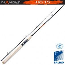 Спиннинг Salmo Diamond Jig 15 2,34 3-15